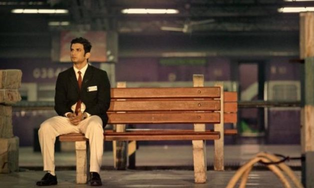 M.S.Dhoni – The Untold Story