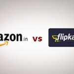 Flipkart Vs Amazon – The Fight Continues