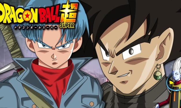 "Dragon Ball Super Now Has ""Official"" Subs"