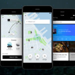 Uber – Where To?