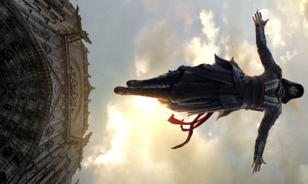 Assassin's Creed – The Movie