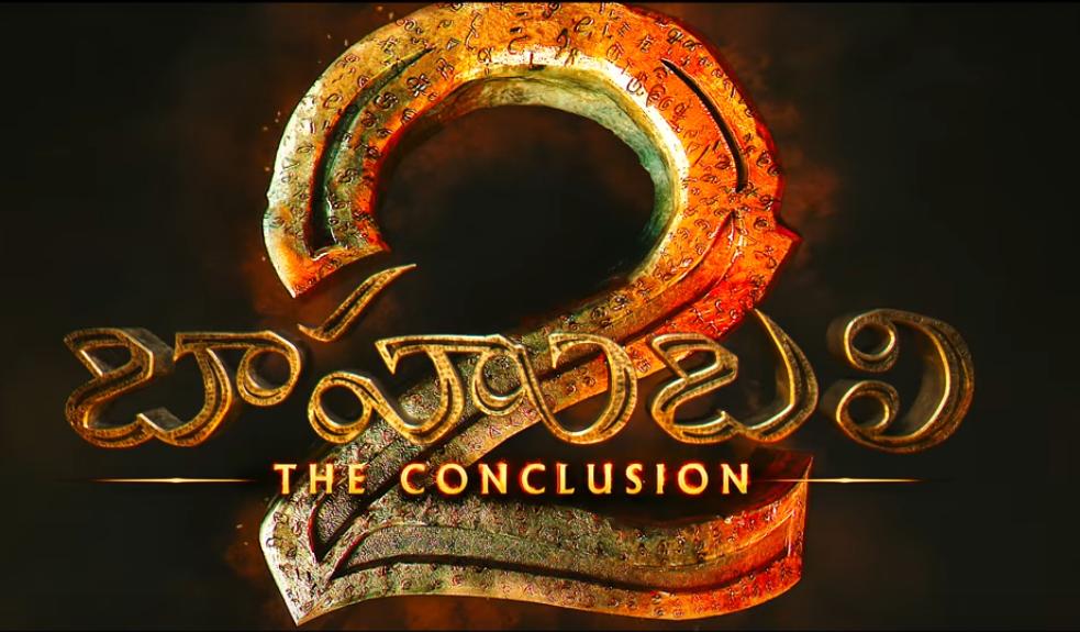 Bãhubali 2 – The Conclusion
